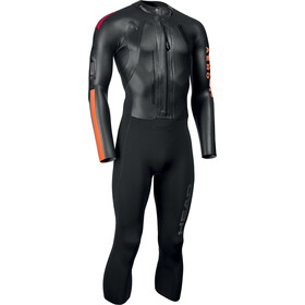Head SwimRun Aero Suit Herre black/orange